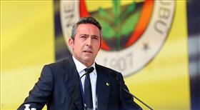 """Fenerbahçe tam kadro olduğu sürece..."""