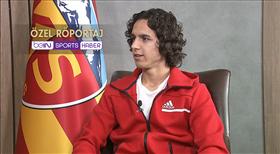 Emre Demir, Barcelona'ya transfer sürecini anlattı