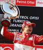 Türkiye GP'nin en başarılısı Massa