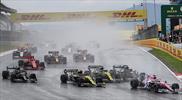 Formula 1'de Türkiye GP'si heyecanı başlıyor!