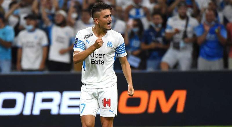 Ligue 1'de ilk 9 haftanın en iyi golleri