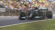Formula 1 Türkiye GP'de sıralama belli oldu