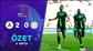 ÖZET   GZT Giresunspor 2-0 Ç. Rizespor
