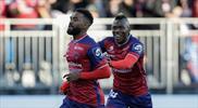 ÖZET   Clermont 1-0 Lille