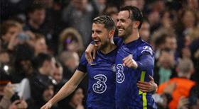 Chelsea, Malmö'yü rahat geçti: 4-0