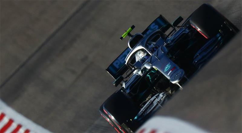 F1'de sıradaki durak ABD