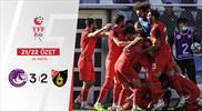 ÖZET | Ankara Keçiörengücü 3-2 İstanbulspor