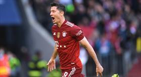 Bundesliga'nın 9. haftasında atılan tüm goller burada!