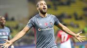 Cenk Tosun Beşiktaş'a geri döndü