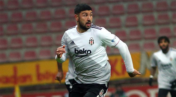 Güven Yalçın, Lecce'ye kiralandı