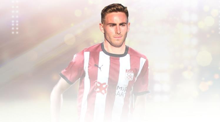 Tyler Boyd, DG Sivasspor'a kiralandı