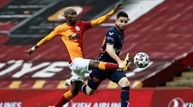 Galatasaray-Başakşehir maçının notları