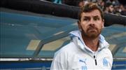Transfer krizi Villas-Boas'ın istifasıyla bitti