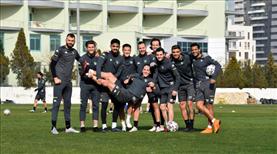 Denizlispor'un Trabzon kafilesi netleşti