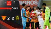 ÖZET | Göztepe 2-2 Yeni Malatyaspor