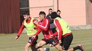 Gençlerbirliği, Antalya'da kampa giriyor
