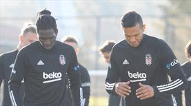 Beşiktaş, Konyaspor maçına hazır