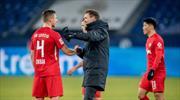 Leipzig, Schalke'yi 3 golle geçti