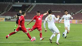 AE Balıkesirspor - Akhisarspor maçının ardından