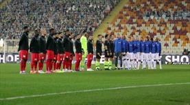 Y.Malatyaspor - Trabzonspor maçının notları