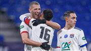 ÖZET | Lyon şovla turladı: 5-1