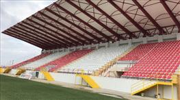 Ümraniyespor - Eskişehirspor maçının tarihi değişti