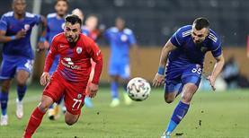 Ankaraspor - Altınordu maçının ardından