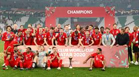 Kupa canavarı Bayern Münih