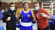 Milli boksörlerden iki altın, iki bronz madalya