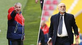 HK Kayserispor - MKE Ankaragücü maçının ardından