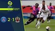 ÖZET | PSG 2-1 Nice