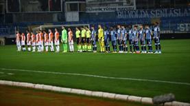 Adanaspor-A.Demirspor maçının ardından