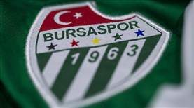 Bursaspor'da 3 pozitif vaka