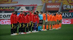 Göztepe - M. Başakşehir maçının ardından