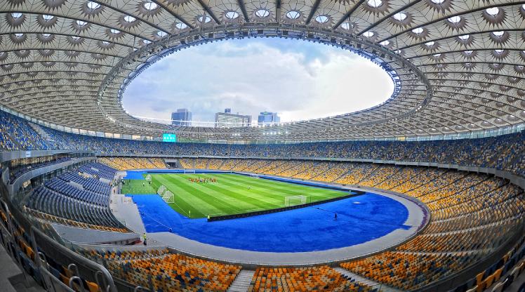 Dinamo Kiev-Club Brugge maçının saati değişti