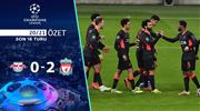 ÖZET | Leipzig 0-2 Liverpool