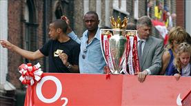 """""""Henry ve Vieira ile gurur duyuyorum"""""""