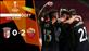 ÖZET | Braga 0-2 Roma