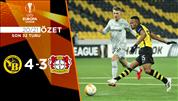 ÖZET | Young Boys 4-3 Bayer Leverkusen