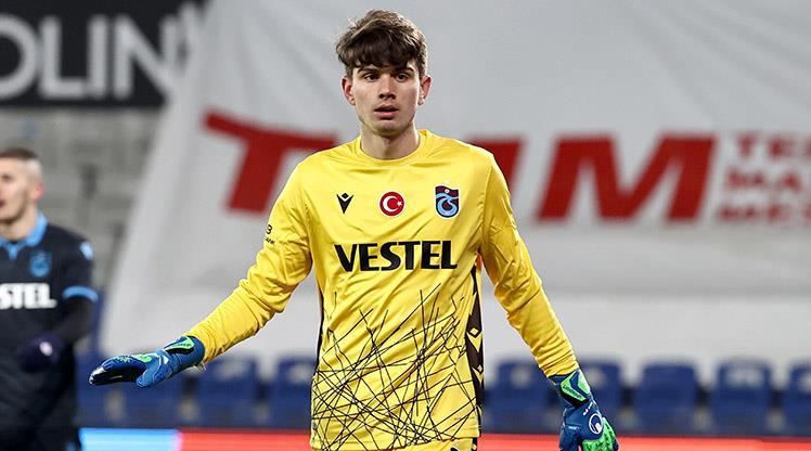 Kağan Moradaoğlu ilk profesyonel maçına çıktı