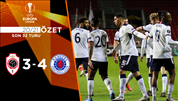 ÖZET | Royal Antwerp 3-4 Rangers