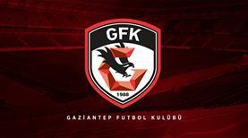 Gaziantep'te bir futbolcunun testi pozitif
