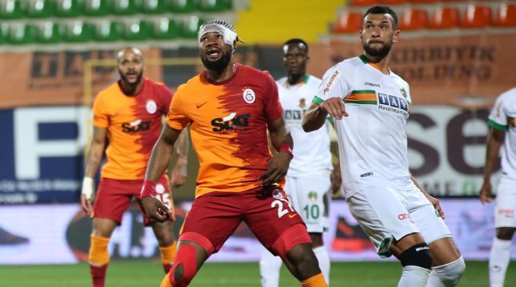 Galatasaray'ın dikkat çeken 'savunma' istatistiği