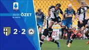 ÖZET | Parma 2-2 Udinese