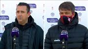 Tuzlaspor - B. Boluspor maçının ardından