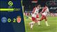 ÖZET | PSG 0-2 Monaco