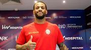 Pierre Jackson, Galatasaray'da