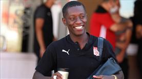 Sivas'ın en golcüsü Max Gradel