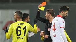 İstanbulspor'un başvurusu reddedildi