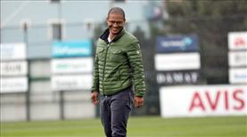 Yeni Malatyaspor'da hedef Alex de Souza